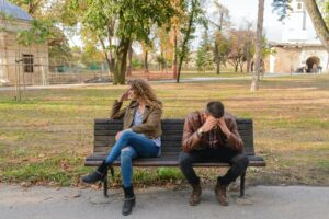 Interpersonal Problems And Anger